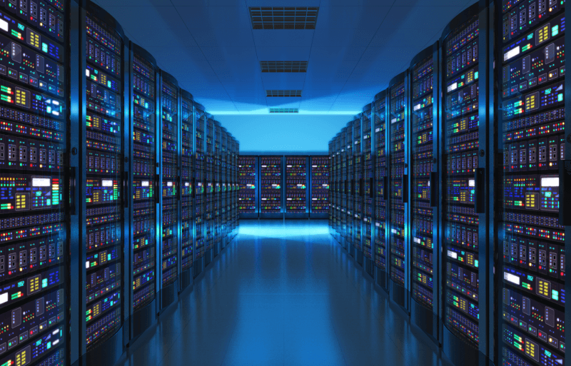 Best web hosts with shared, VPS and dedicated servers