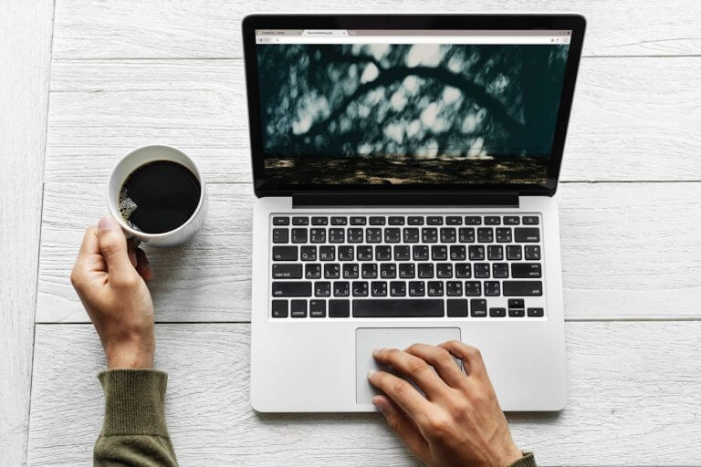 How to create a blog on blogger for free